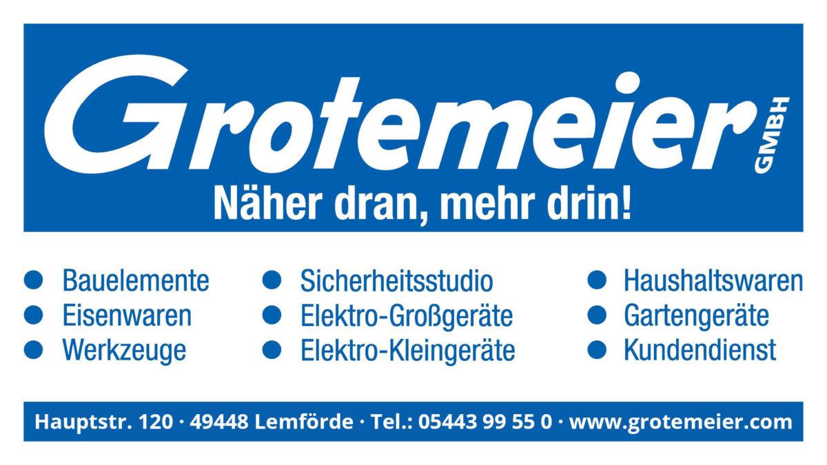 Grotemeier GmbH