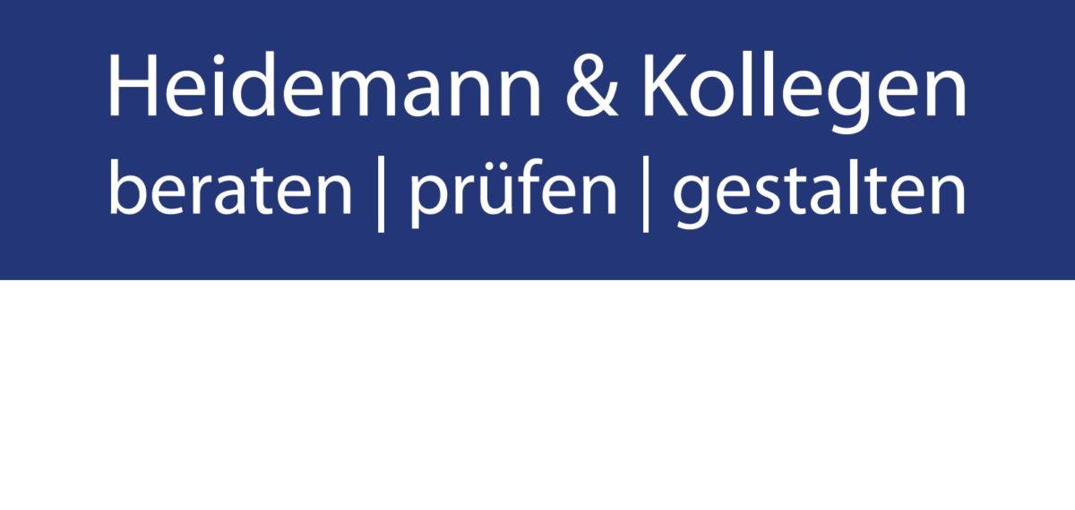 Heidemann & Kollegen GmbH – Steuerberatung