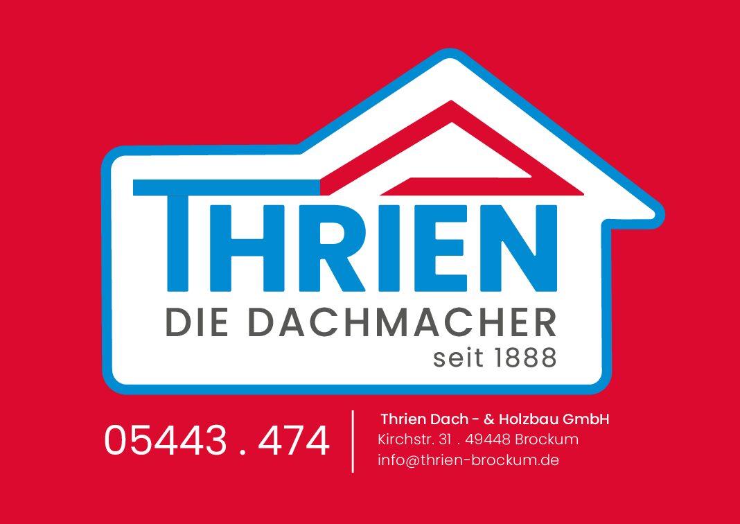 Thrien Dach- und Holzbau GmbH
